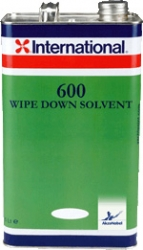 600 Wipe Down Solvent